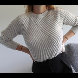 Vera Wang Sweater with TAGS